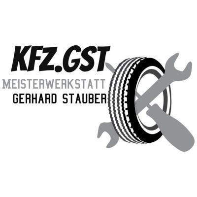 KFZ Werkstatt Gerhard Stauber in 6850 Dornbirn LOGO