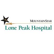 Lone Peak Hospital ER