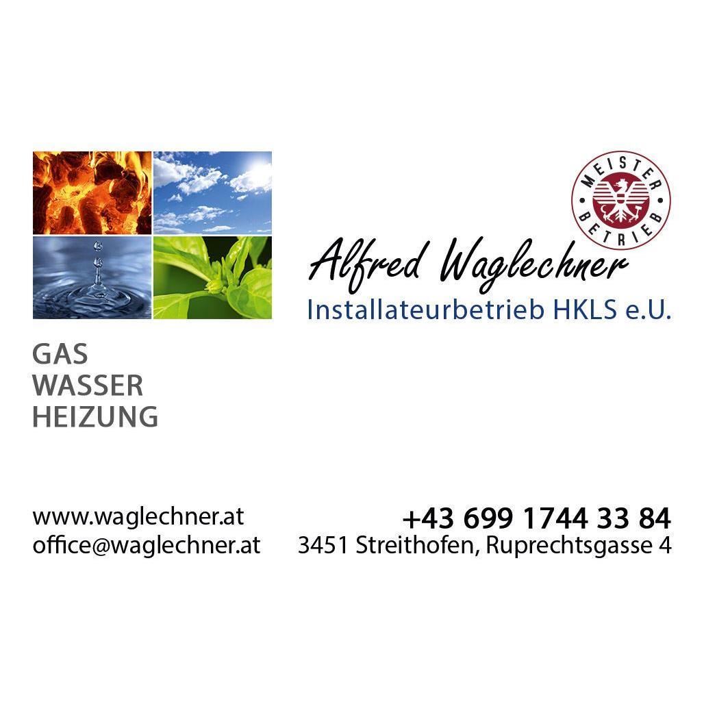 Alfred Waglechner Installateurbetrieb HKLS e.U.