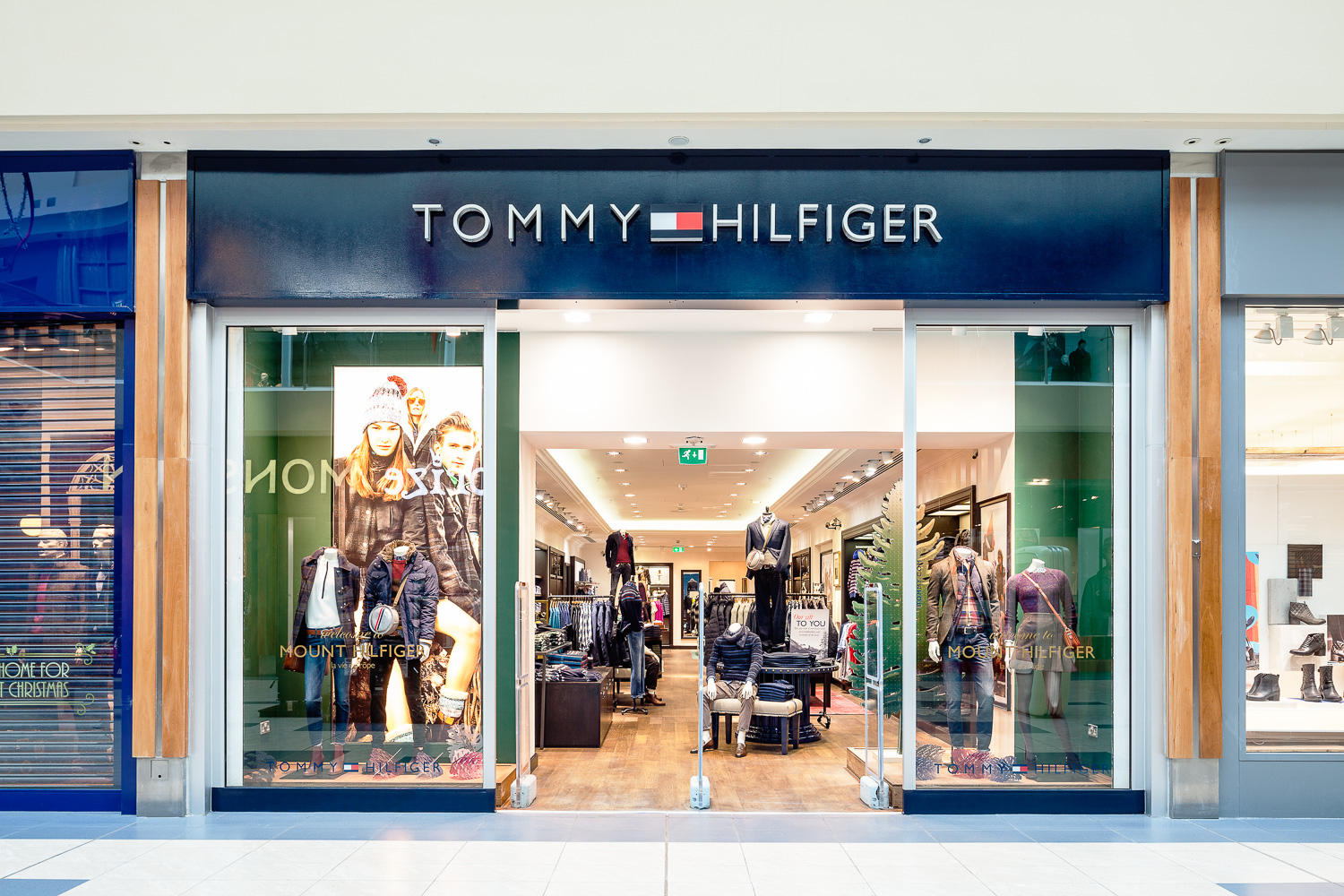 pinna Rango pulsante  Tommy Hilfiger - CLOTHING ACCESSORIES (RETAIL), CLOTHING AND ACCESSORIES,  SHOES (RETAIL), MEN'S CLOTHING (RETAIL), WOMEN'S CLOTHING (RETAIL), Cork - Tommy  Hilfiger in Cork - Mahon Point Shopping Centre Unit - TEL: 0214359... -  IE100194127 - Local ...