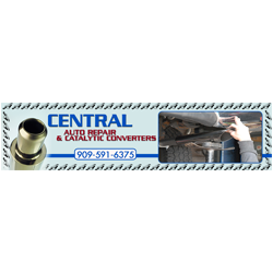 Central Auto Repair & Catalytic Converters - Ontario, CA - General Auto Repair & Service