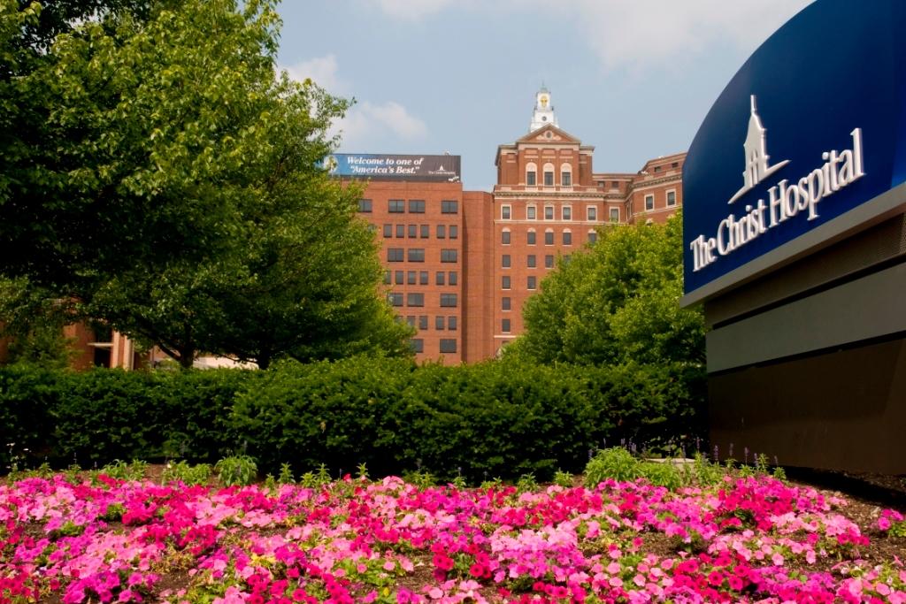 The Christ Hospital 2139 Auburn Ave Cincinnati Oh