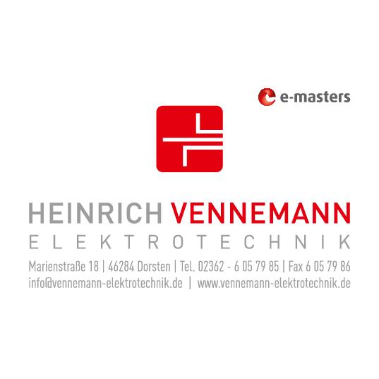 Bild zu Heinrich Vennemann Elektrotechnik in Dorsten