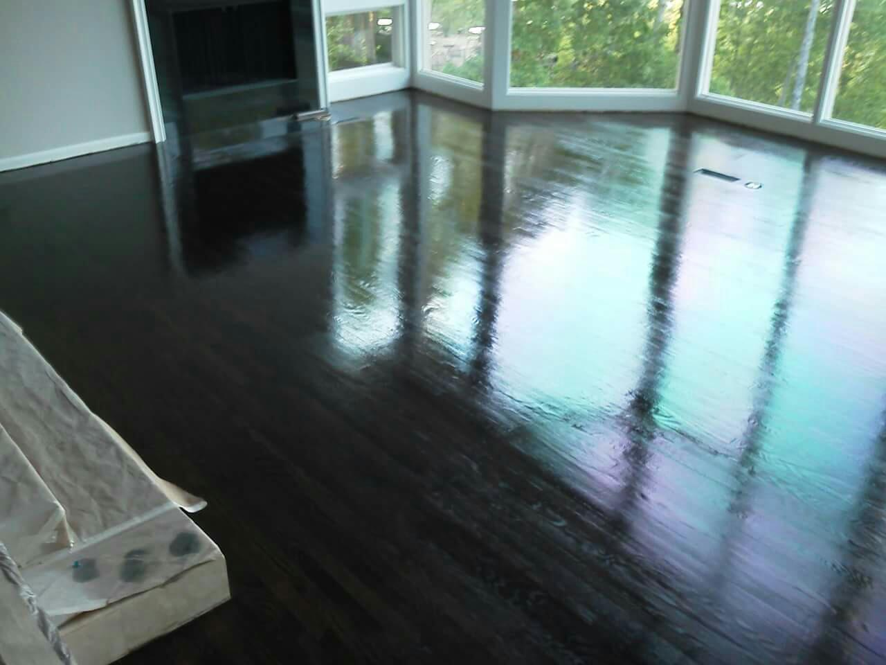 Arkansas Wood Floors