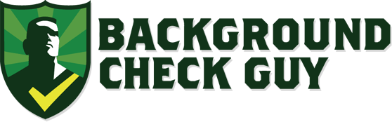 The Background Check Guy