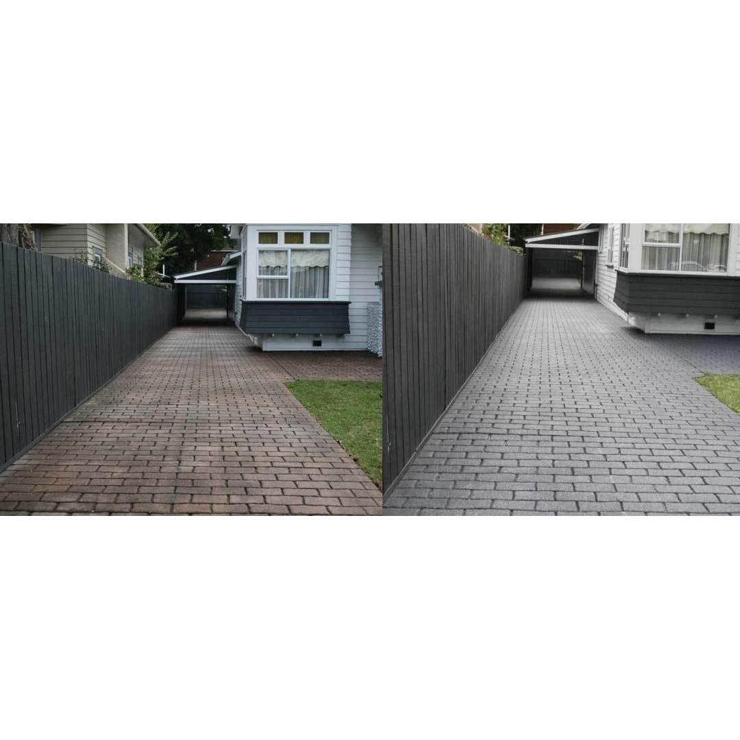 Keystone Restorations and Waterproofing