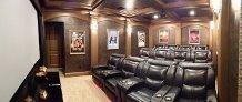 Florida Villa Entertainment Services