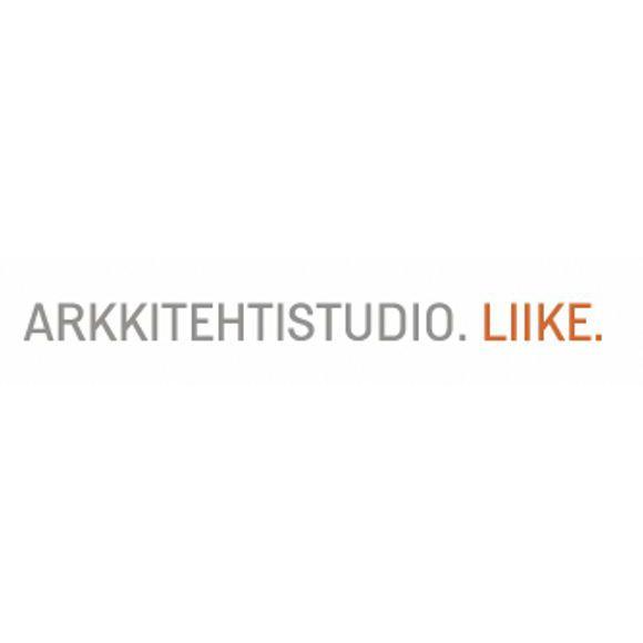 LIIKE Oy Arkkitehtistudio