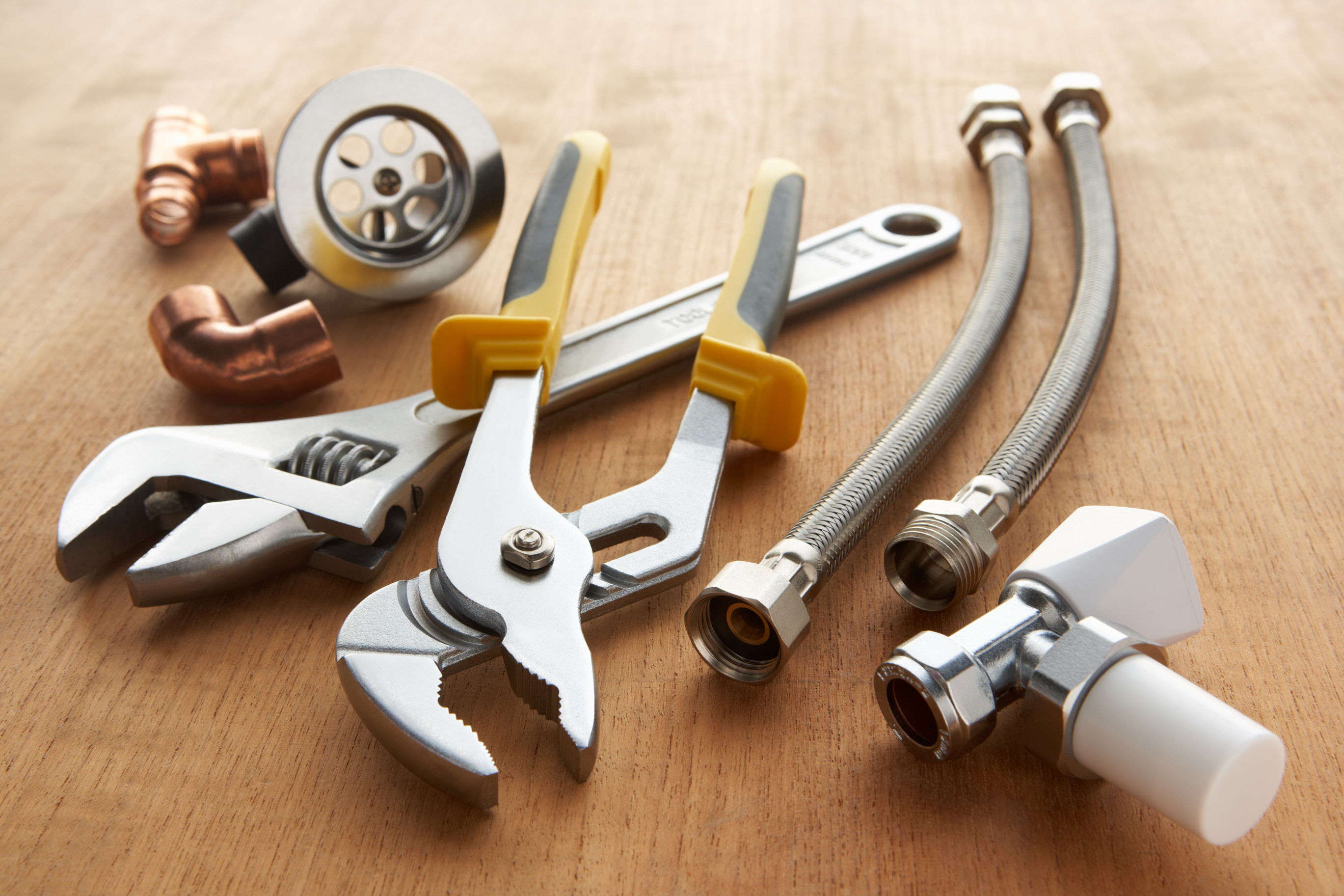 Rymar Plumbing & Heating Llc
