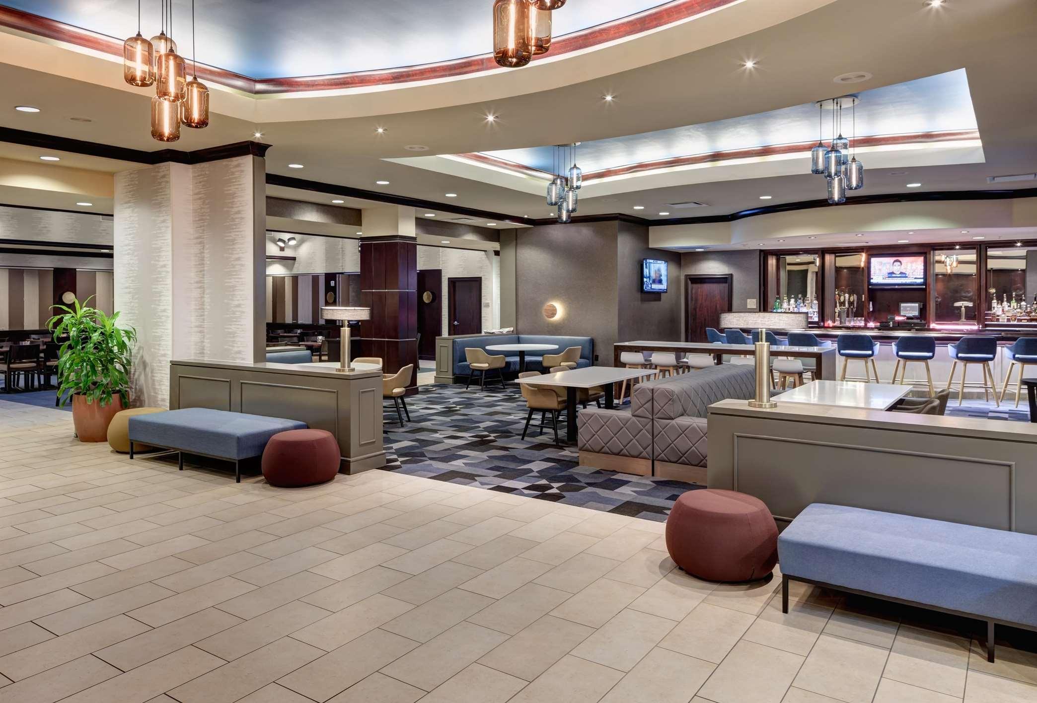 Embassy Suites By Hilton Tampa Brandon Tampa Florida Fl