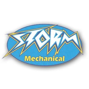 Storm Mechanical LLC Heating, Air Conditioning, and Venting