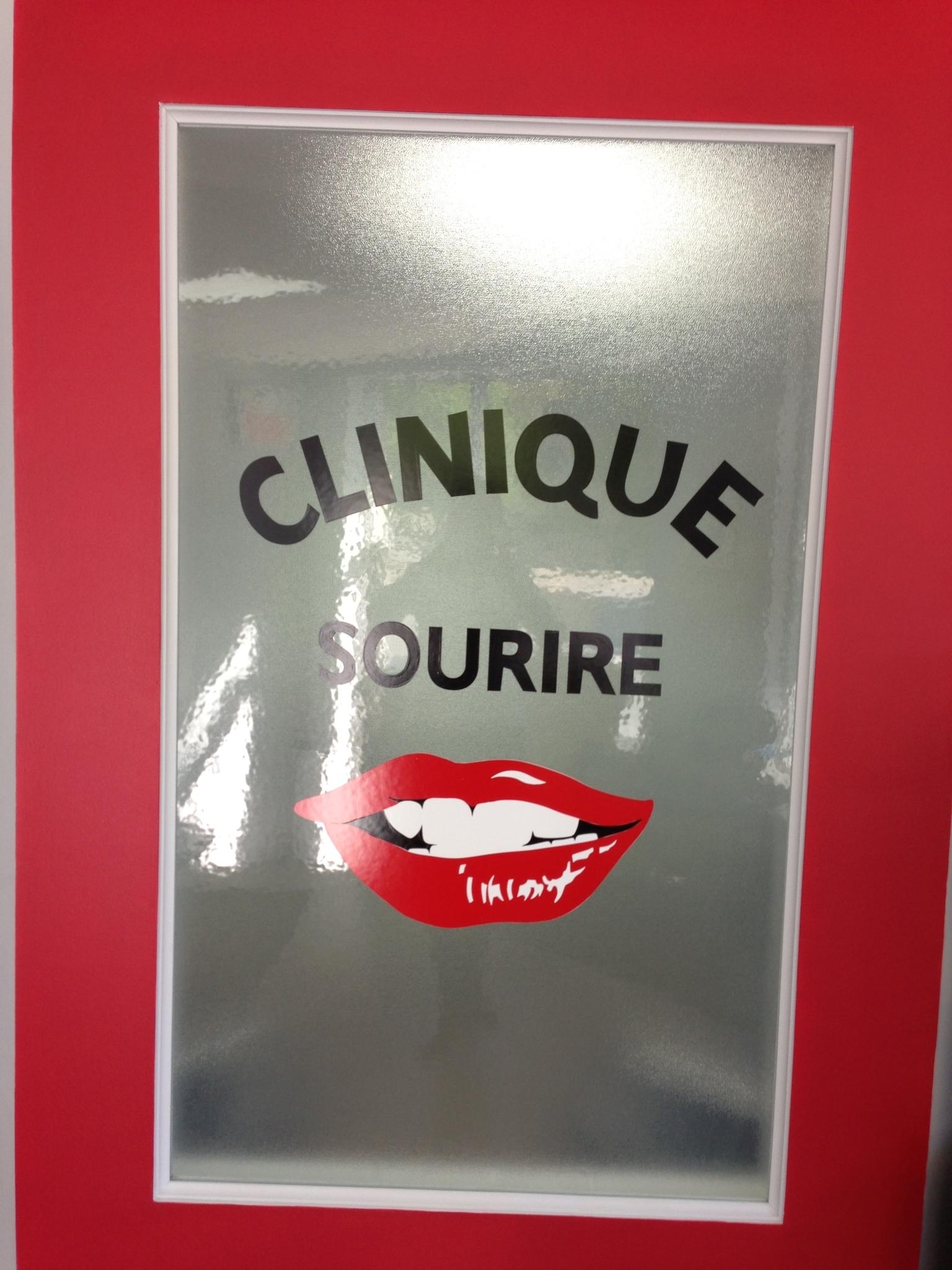 Clinique Sourire à Montréal