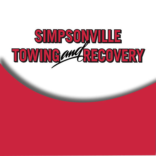 Simpsonville Towing & Recovery LLC