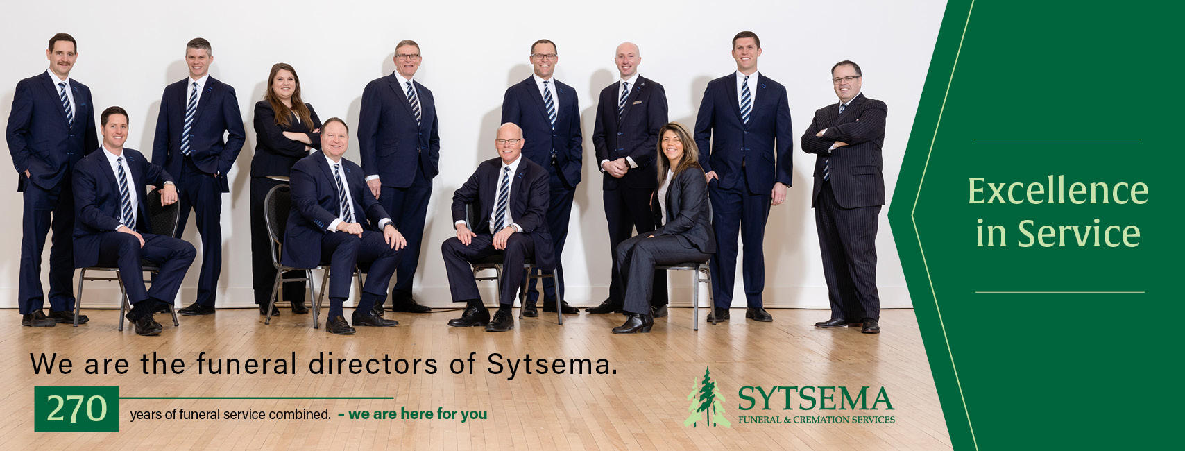 The Sytsema Chapel of Sytsema Funeral & Cremation Services