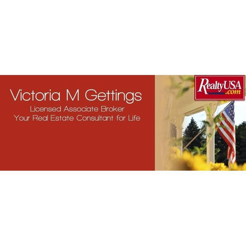 Victoria M Gettings Team