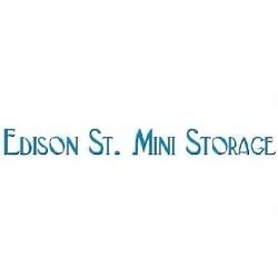 Edison Street Mini Storage