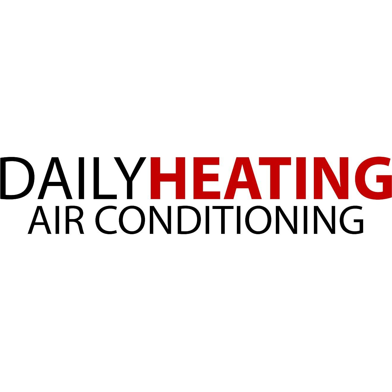 Daily Heating And Air Conditioning