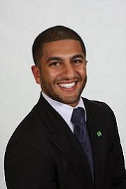 Mike Morgan - TD Financial Planner