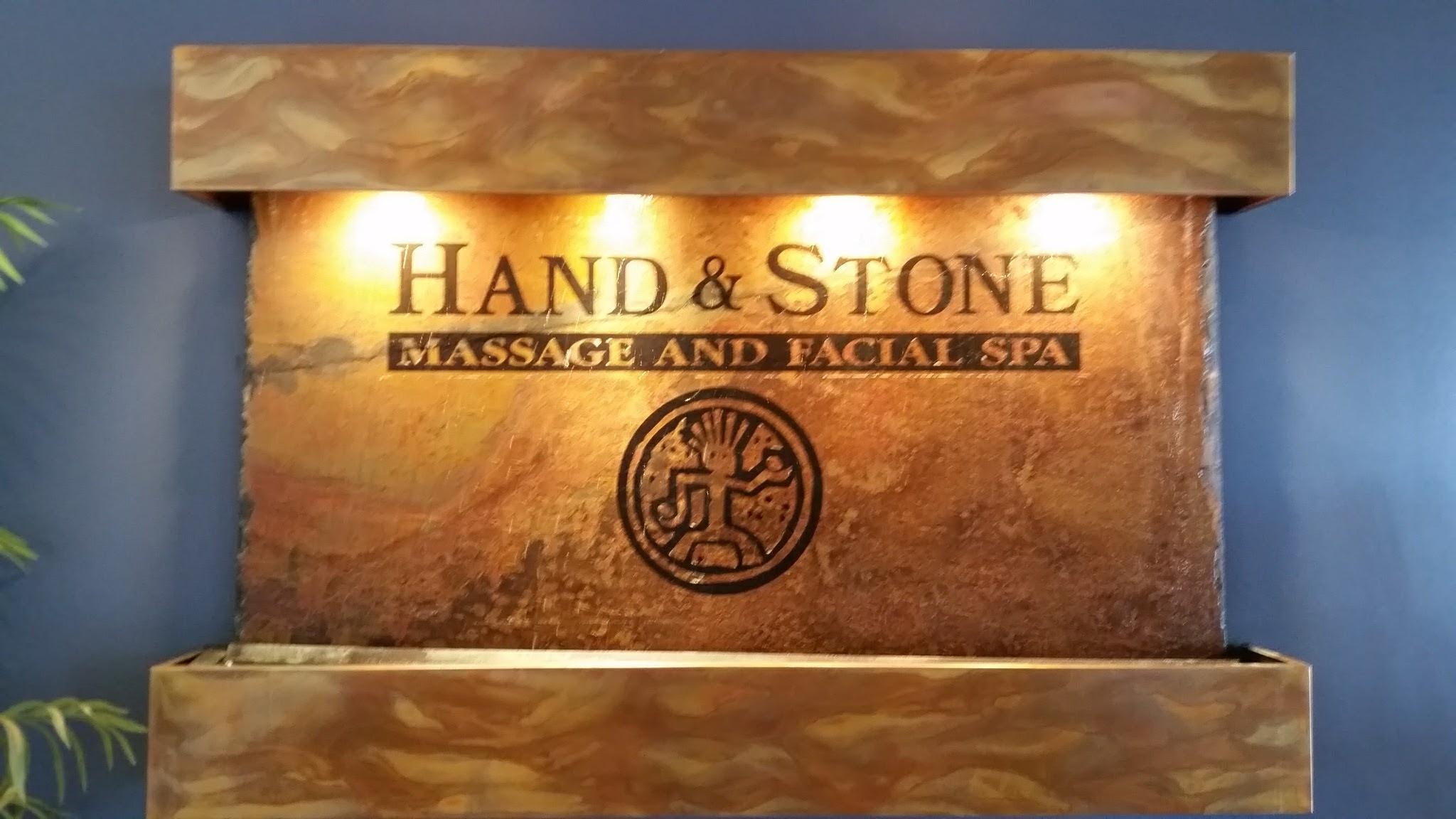 Hand & Stone Massage and Facial Spa Coupons Arlington TX ...