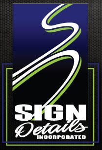 Sign Details