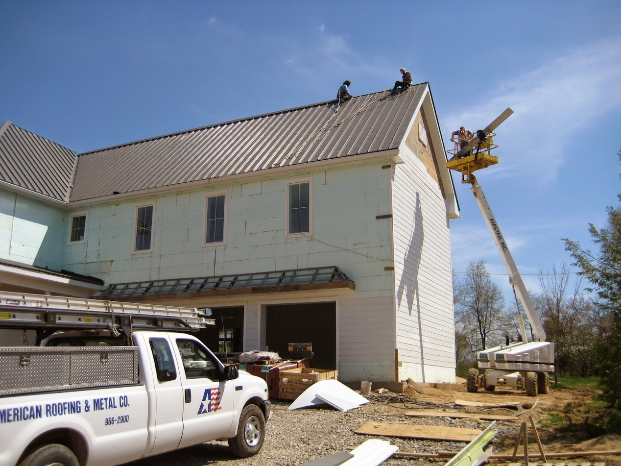 American Roofing And Metal Louisville Kentucky Ky