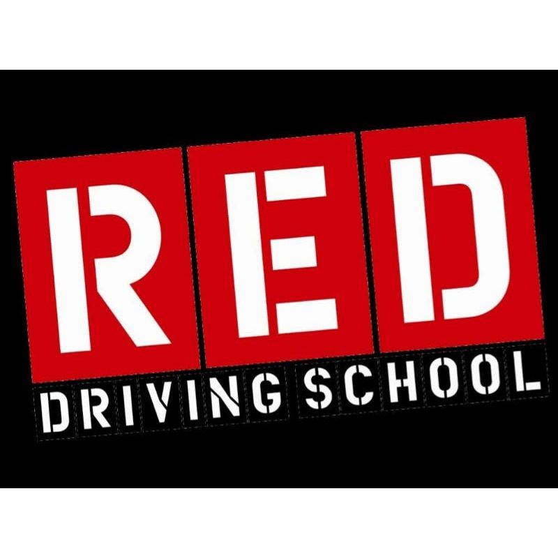 Aaron Hayes @ Red Driving School