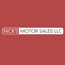 Nick's Motor Sales, Llc