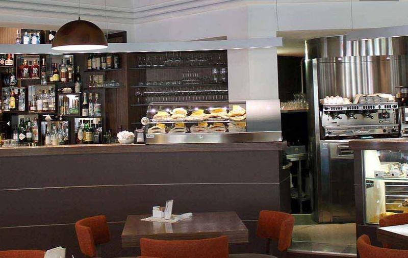 Bar Lux - Ristorante