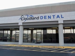 Cloudland Dental