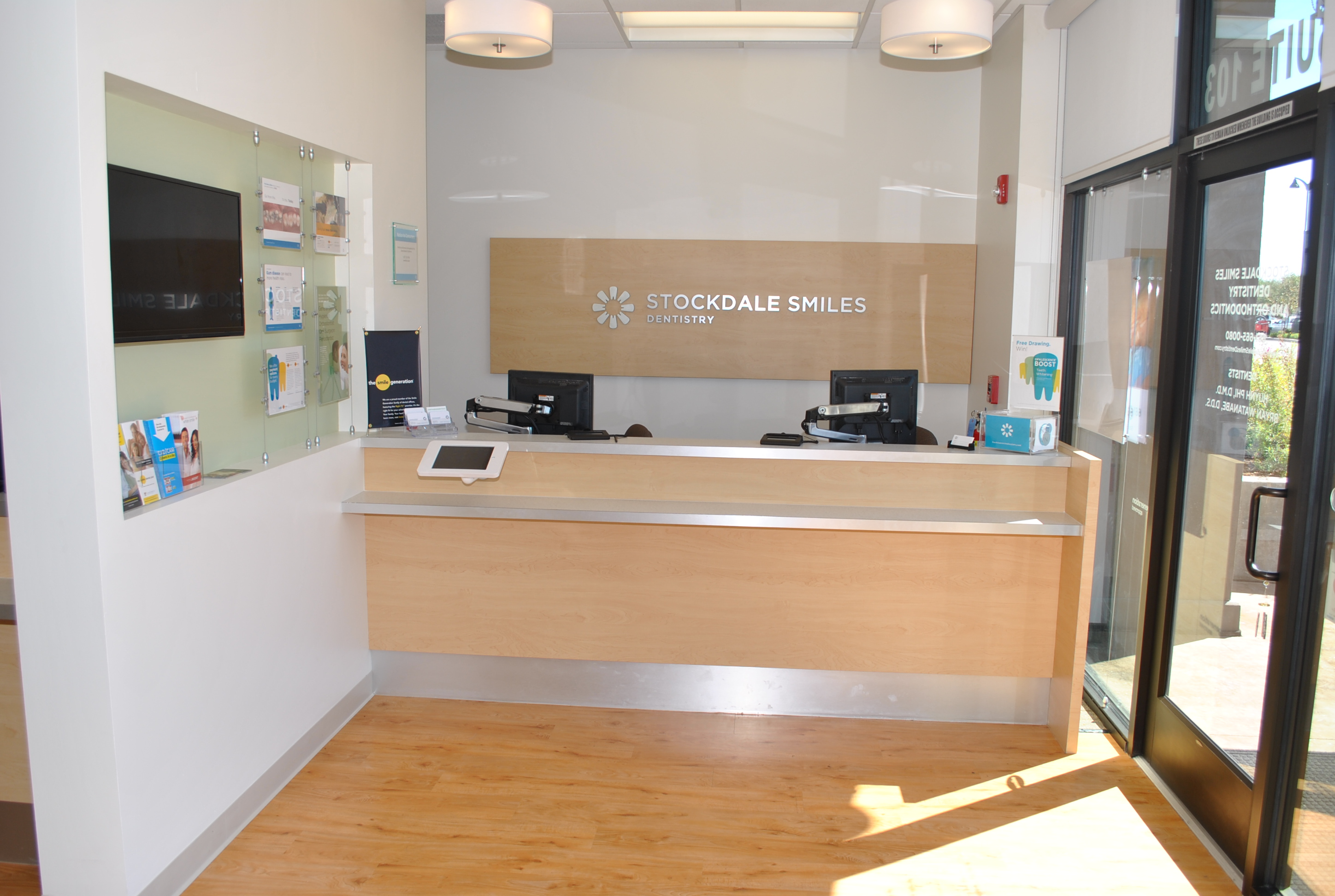 Stockdale Smiles Dentistry and Orthodontics image 2
