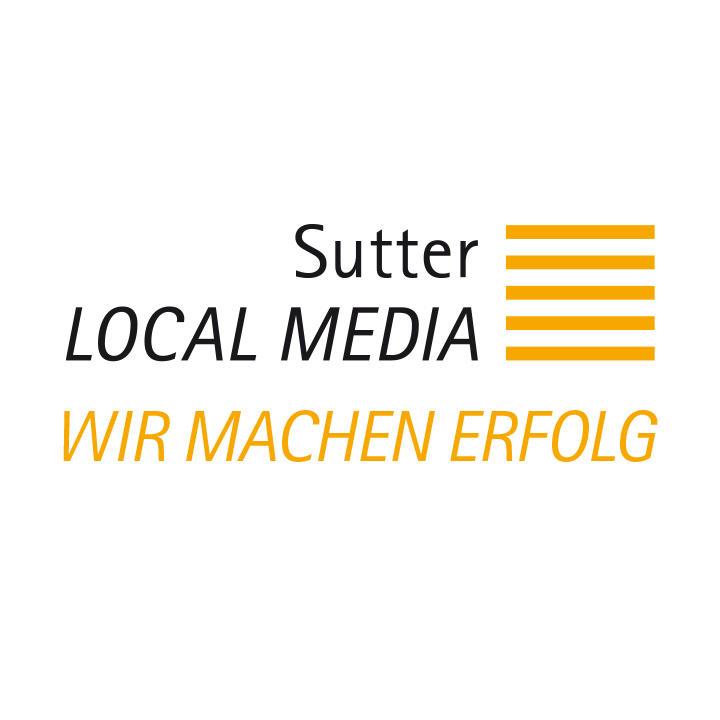 Sutter LOCAL MEDIA Telefonbuchverlag Potsdam