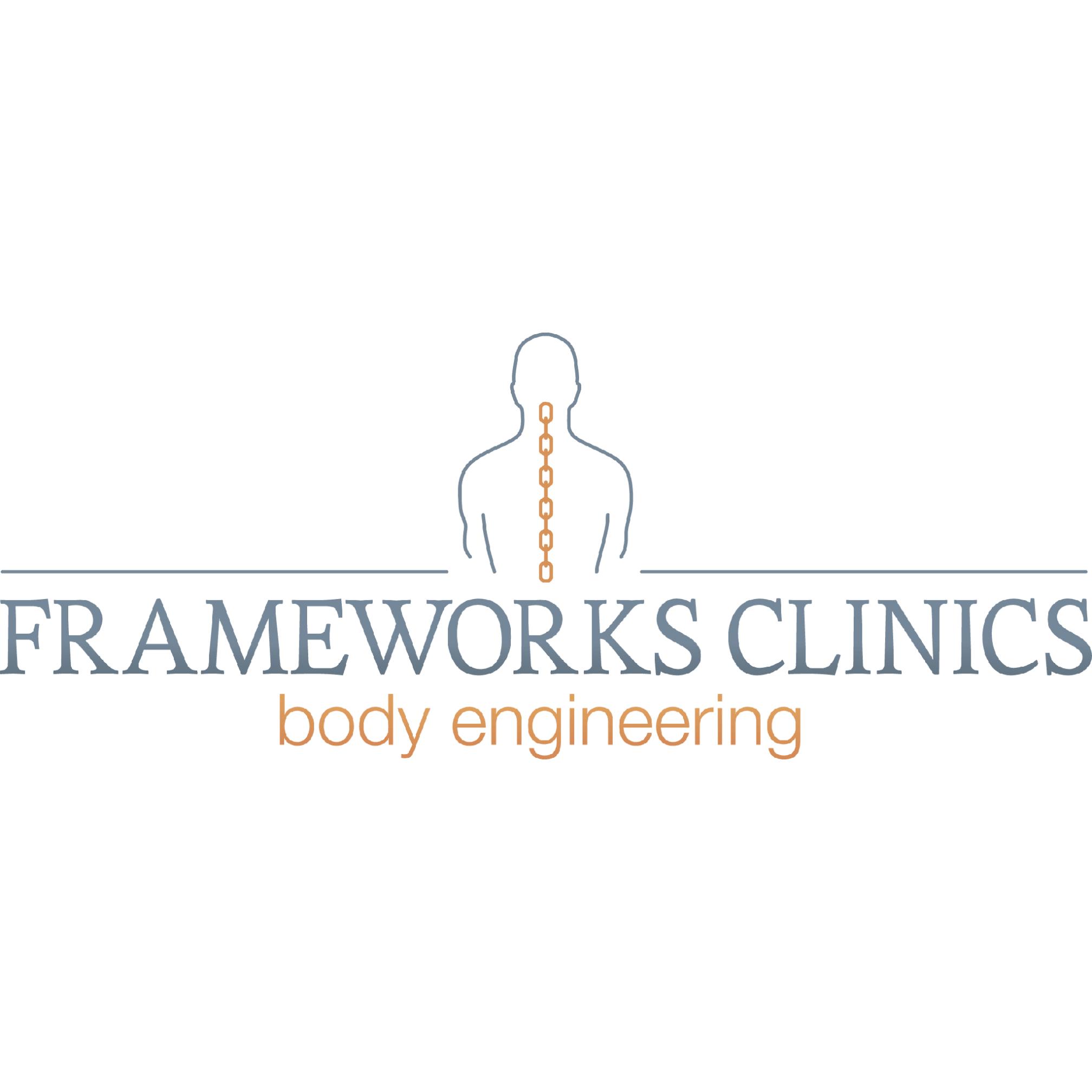 Frameworks Clinics - Verwood, Dorset BH31 6DY - 01202 827609   ShowMeLocal.com