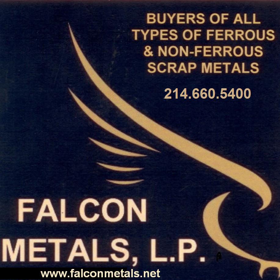 Falcon Metals, L.P.
