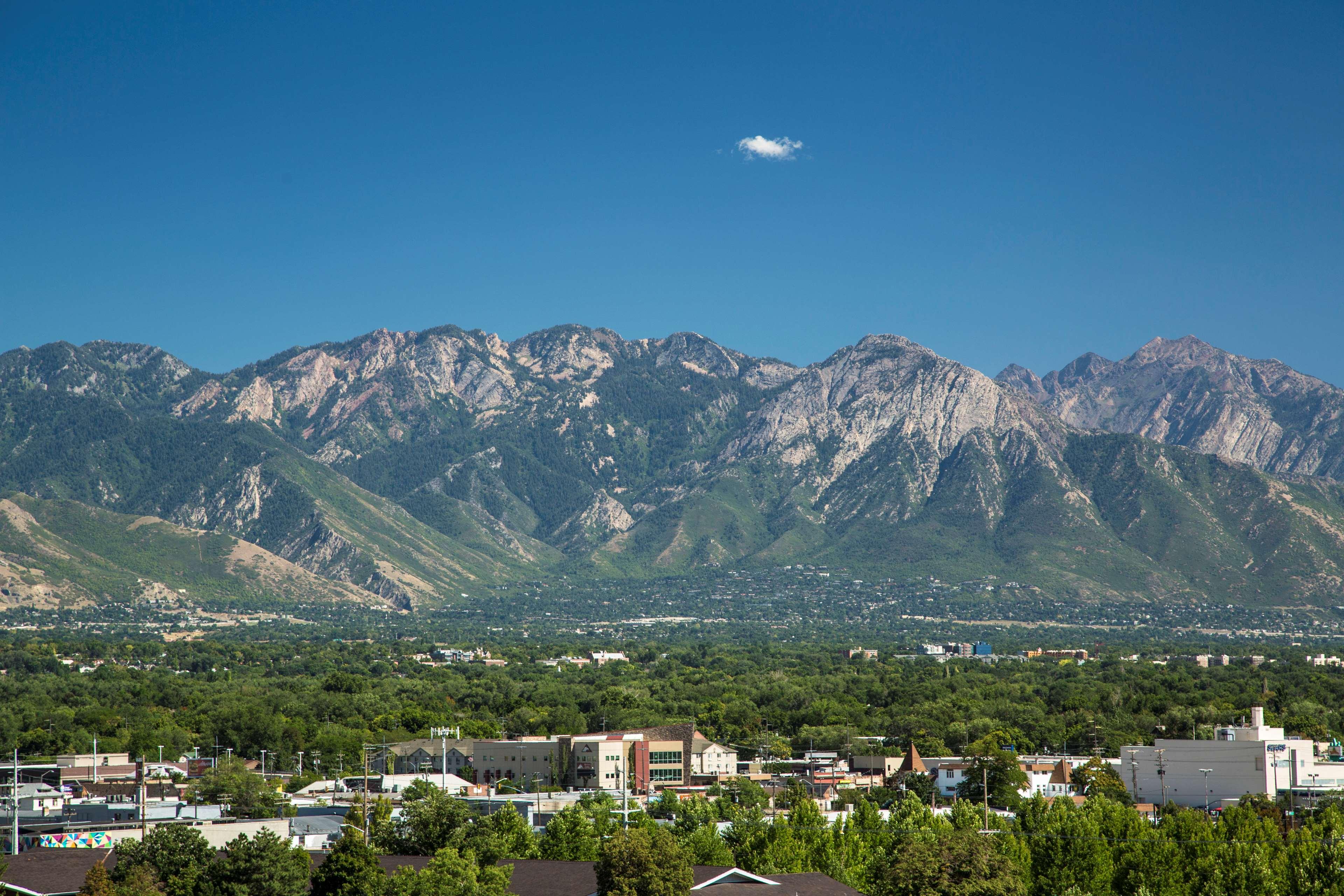National Car Rental Salt Lake City Review