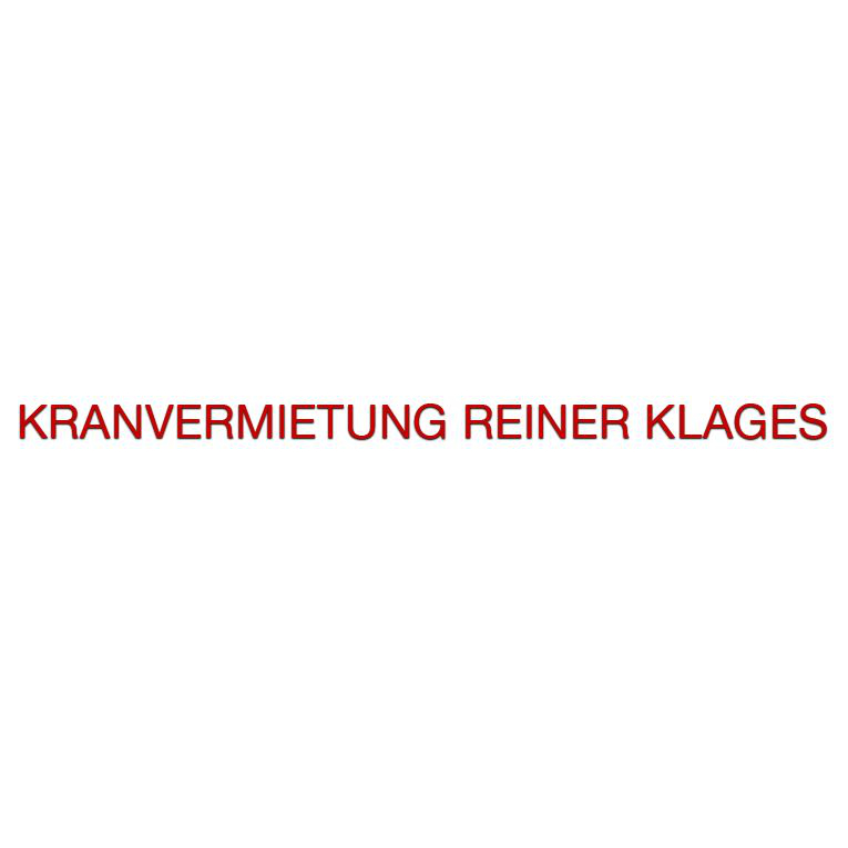 Klages Kranvermietung GmbH