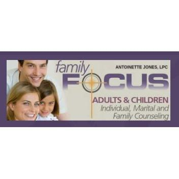 Family Focus Counseling Services LPC
