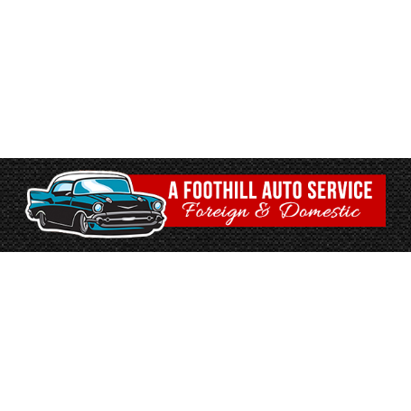 A-Foothill Auto Service