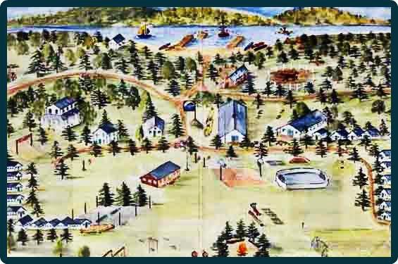 Camp Birch Hill