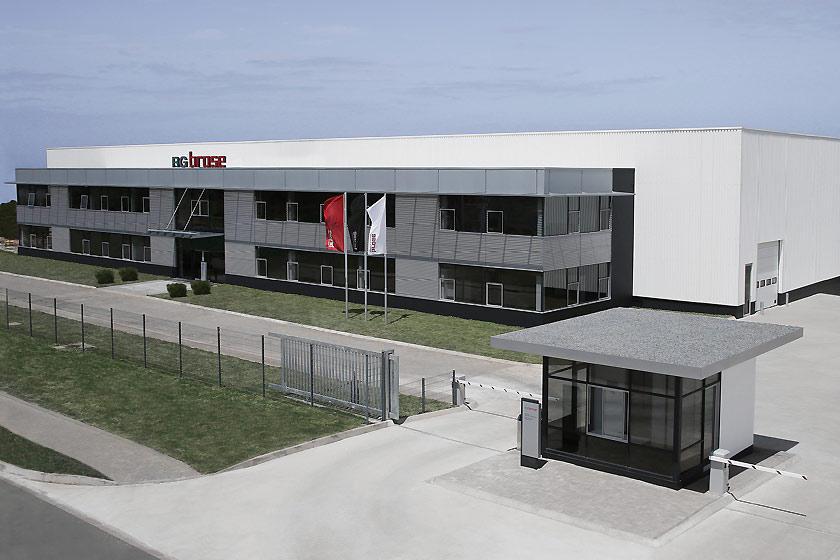 RG Brose Automotive Components (Pty.) Ltd.