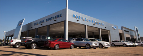 robinson brothers ford lincoln in baton rouge la 70816 citysearch. Black Bedroom Furniture Sets. Home Design Ideas