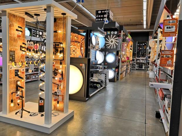 Kundenbild Klein 5 OBI Markt Wuppertal