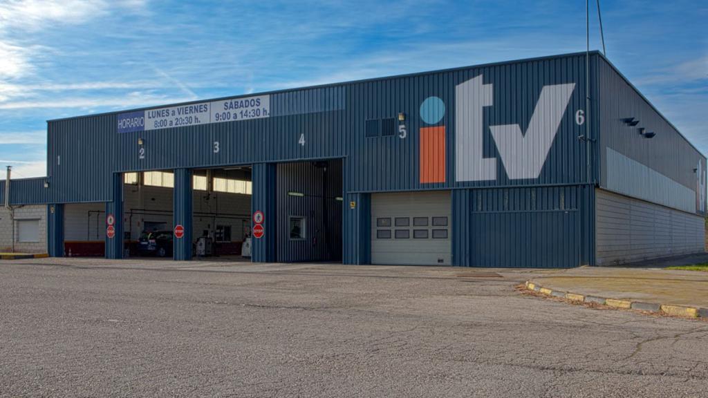 ITV Collado Villalba – Grupo Itevelesa