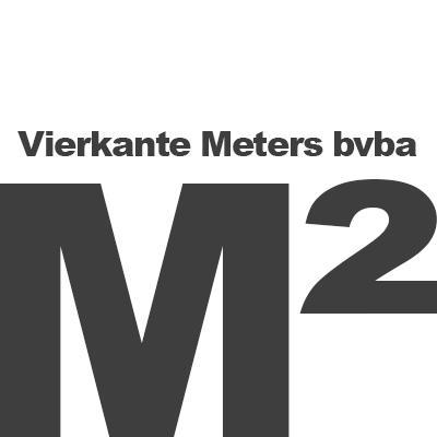 Vierkante Meters