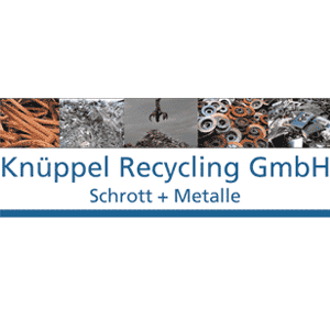 Bild zu Knüppel Recycling GmbH Schrott + Metalle in Bielefeld