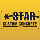 Star Custom Concrete Ltd