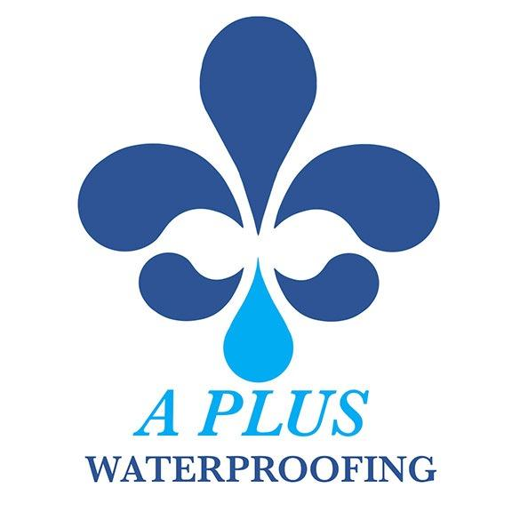 A Plus Waterproofing