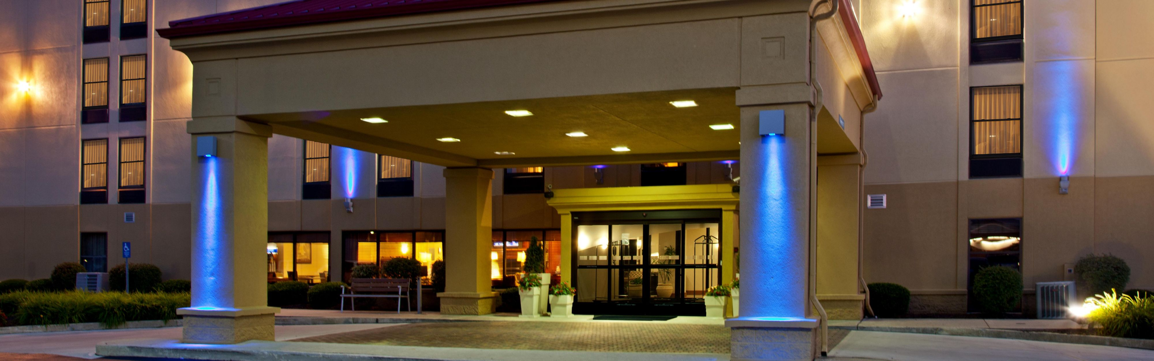 Hotels And Motels In Indianapolis
