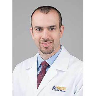 Ali Mahjoub, MD