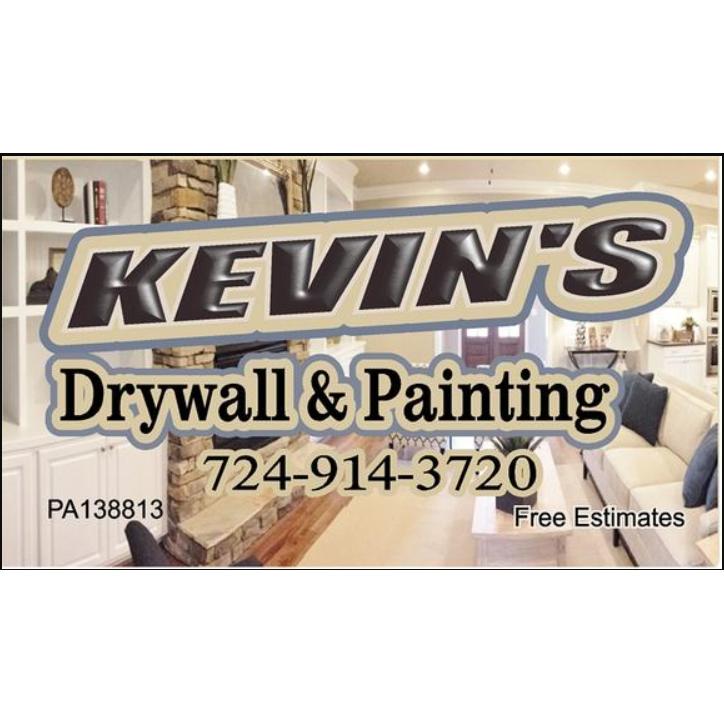 Kevin's Drywall & Painting - Monongahela, PA 15063 - (724)914-3720   ShowMeLocal.com