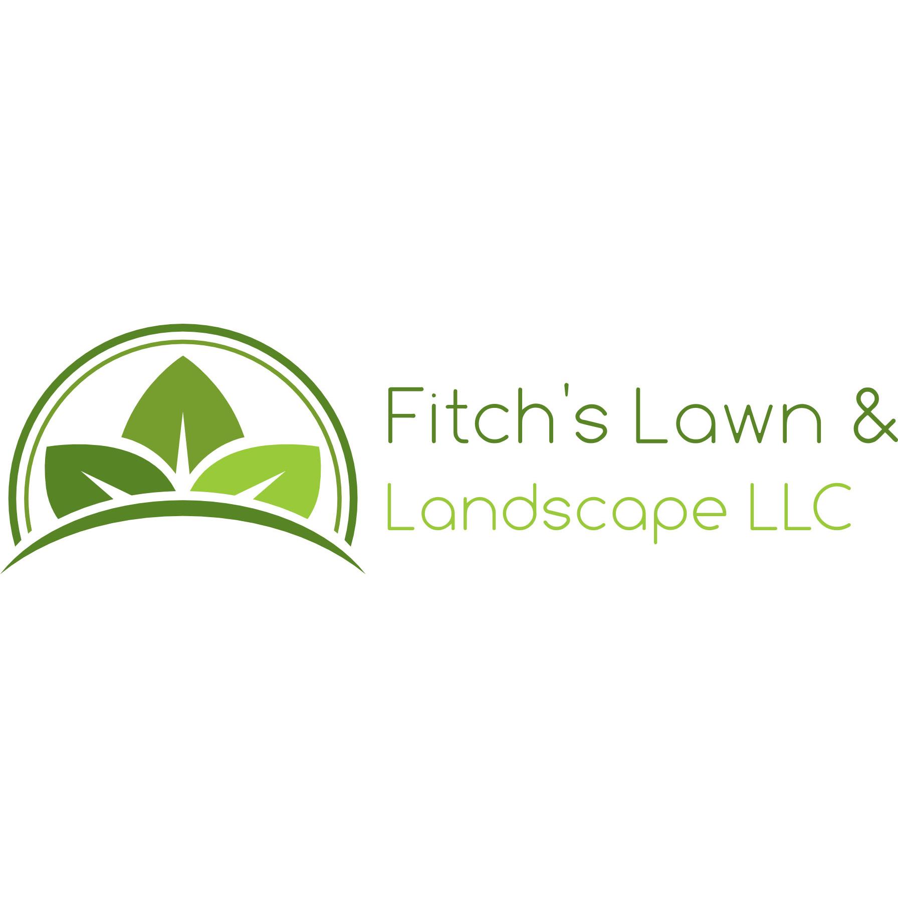 Fitch's Lawn & Landscape, LLC